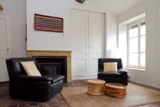 Rénovation d'un Studio Lyon 2eme