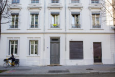 Ravalement façade Lyon
